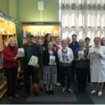 Voices launch at McNally Robinson's on May 6, 2018