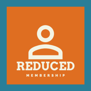 Reduced Membership Icon