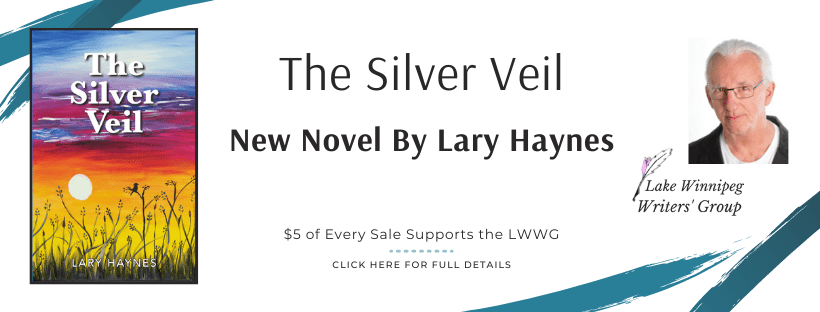 The Silver Veil by Lary Haynes